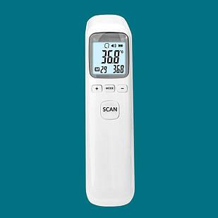 Бесконтактный термометр NOKU СК-1803 Белый (1803/100)