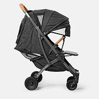 Детская прогулочная коляска Yoya Plus Pro Черная (1081113467)