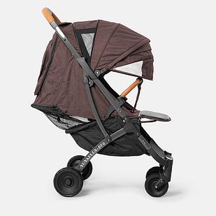 Детская прогулочная коляска Yoya Plus Pro Кофе (1081112889)