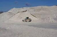 Мел строительный МТД-2, фото 1