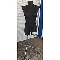 Манекен фабричный - с продолжением ног (женский)