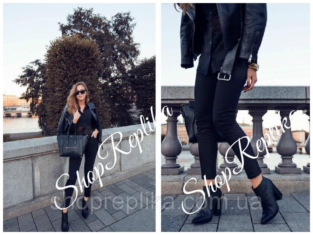 ee24c9849e9e Сумка Luggage Celine Селин черная Турция - Интернет магазин любимых брендов