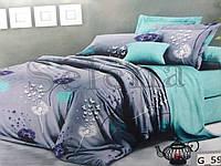 """Комплект постельного белья """"Тиротекс"""" - Селена (1,5х – полуторный размер)"""