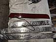Накладки на пороги Mercedes W222 с подсветкой Maybach, фото 2