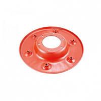 Тарелка опорная под тарелку нижнюю большую косилки Z-169 (Польша)   8245-036-010-340 (5036010340)
