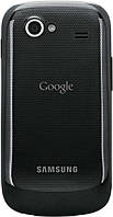 Задняя крышка батареи для Samsung Google Nexus S i9020, оригинал (черный)