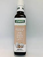 Оливковое масло с чесноком Levante 250 мл Италия