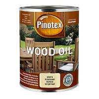 Деревозащитное масло PINOTEX WOOD OIL (Вуд Оил) 1л