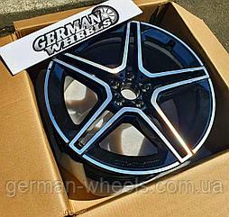 Оригинальный диск R21 Mercedes GLS-Class X167