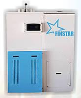 Твердотоплевный котел фирмы Finstar 2