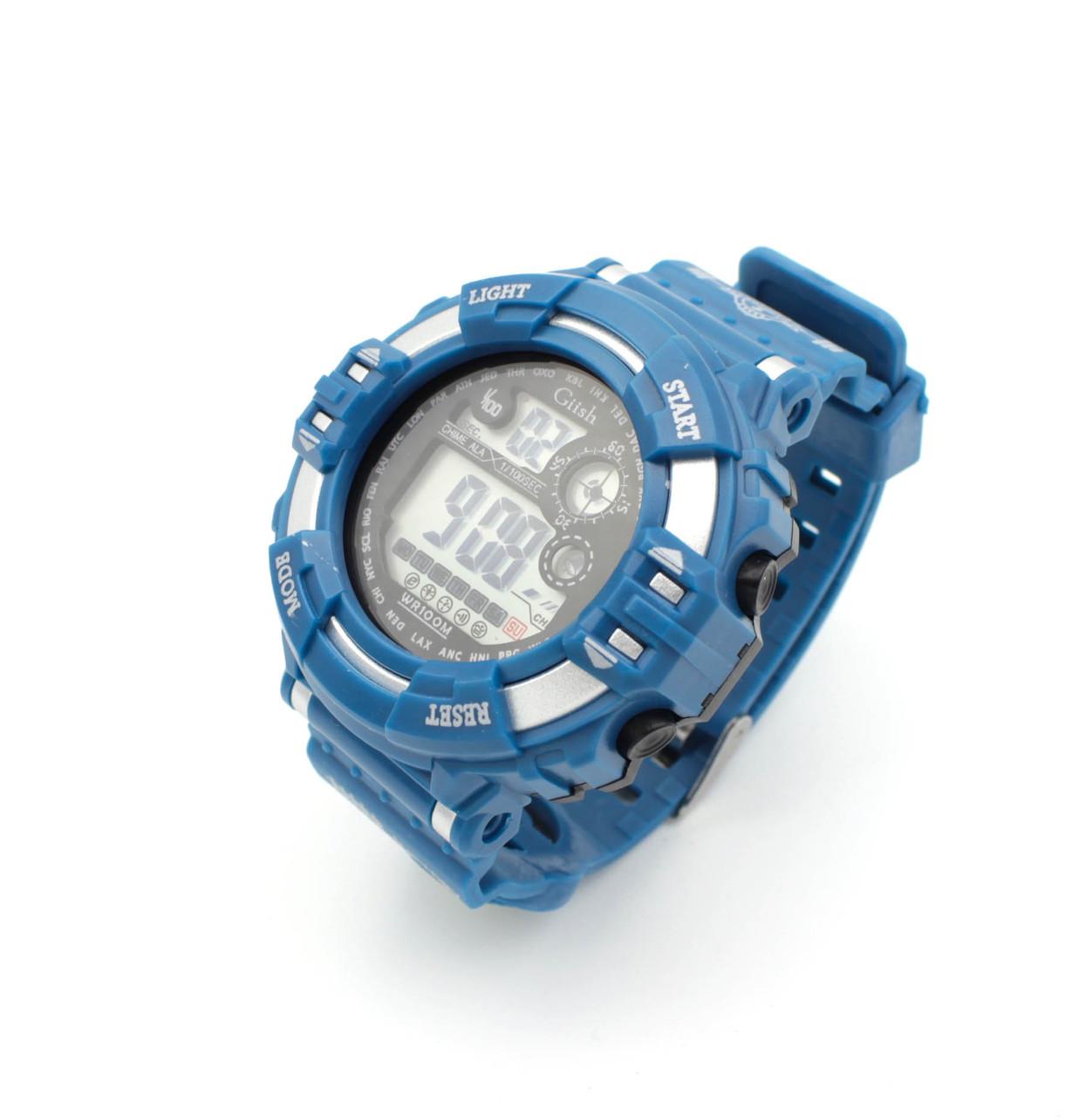 Часы наручные Giish 1964-5 Синий