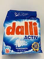 Стиральный порошок для белого белья Dalli Activ ( 16 стирок )