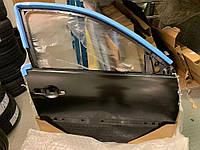 Дверка передняя правая Renault Megane 2 (Original 7751473729)