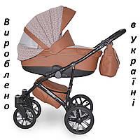 Детская коляска 2 в 1 Donatan Comfort от производителя (есть другие цвета))