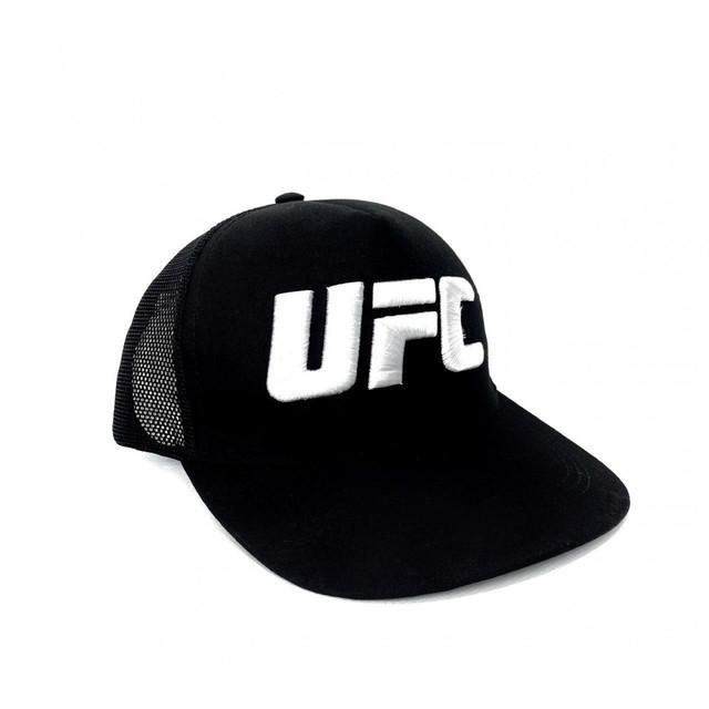 Кепка Reebok UFC