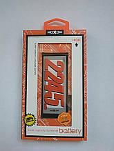АКБ iPhone 7 Moxom 2245mah(усиленной ёмкости)