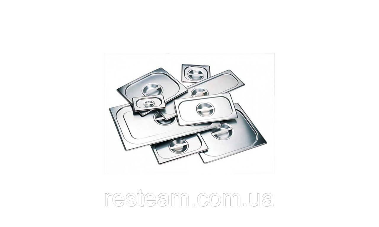 201100 Крышка стандартная FoREST 1/1 (530x325 мм)