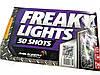 Салют Freaky Lights Maxsem GP305, 50 выстрелов 15 мм - Фото