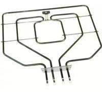 Верхній тен духовки плити Bosch 00471369