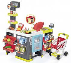 Игровой набор супермаркет Smoby 350215