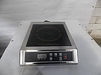 Плита індукційна EWT INOX MEMO1 (Німеччина)