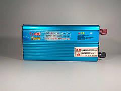Инвертор 12-220 вольт 1200ватт