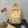 Сумка-рюкзак Пингвины, фото 3