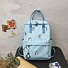 Сумка-рюкзак Пингвины, фото 6