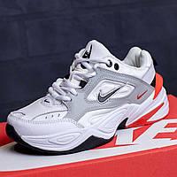 Кроссовки женские Nike M2K Tekno / женские кроссовки M2K Tekno от Nike (Найки)