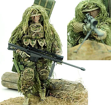 Солдаты, брелки оружие