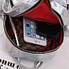 Голограммный маленький рюкзак, фото 9
