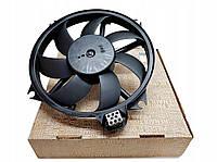 Вентилятор радіатора Renault Fluence (Original 214819037R)