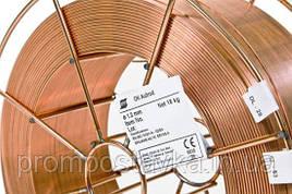 Сварочная проволока омедненная ESAB OK Autrod 12.51 (0,6-2,0 мм)