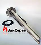 Нагревательный элемент (ТЭН) Ariston Ti Tech STI, ARI TP 200-300л 3х1000w в комплекте с магниевым анодом99216, фото 3