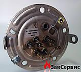Нагревательный элемент (ТЭН) Ariston Ti Tech STI, ARI TP 200-300л 3х1000w в комплекте с магниевым анодом99216, фото 2