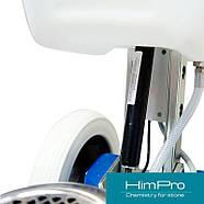 HYPERLEVI 500 TOP - Шлифовальная машина со съемной планетарной системой, фото 3