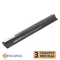 Батарея для ноутбука Dell Inspiron 14-3451, 15-3552, 15-3558, 15-5558, 17-5758. Vostro 3558. Latitude 3460, 14-3470, 3560 (M5Y1K) бу