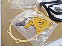 Комплект прокладок двигателя ТОЙОТА 5К, фото 8
