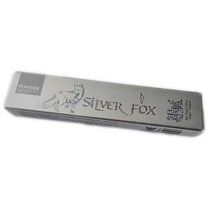 Возбуждающий порошок для женщин Silver fox, Серебренная Лиса