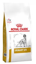 Корм для собак Royal Canin (РОЯЛ КАНІН) URINARY при лікуванні і профілактиці сечокам'яної хвороби, 14 кг