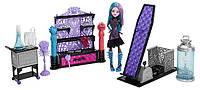 Monster High Create-A-Monster Color-Me-Creepy Chamber / Кабинет Покрась-Меня-Жутко