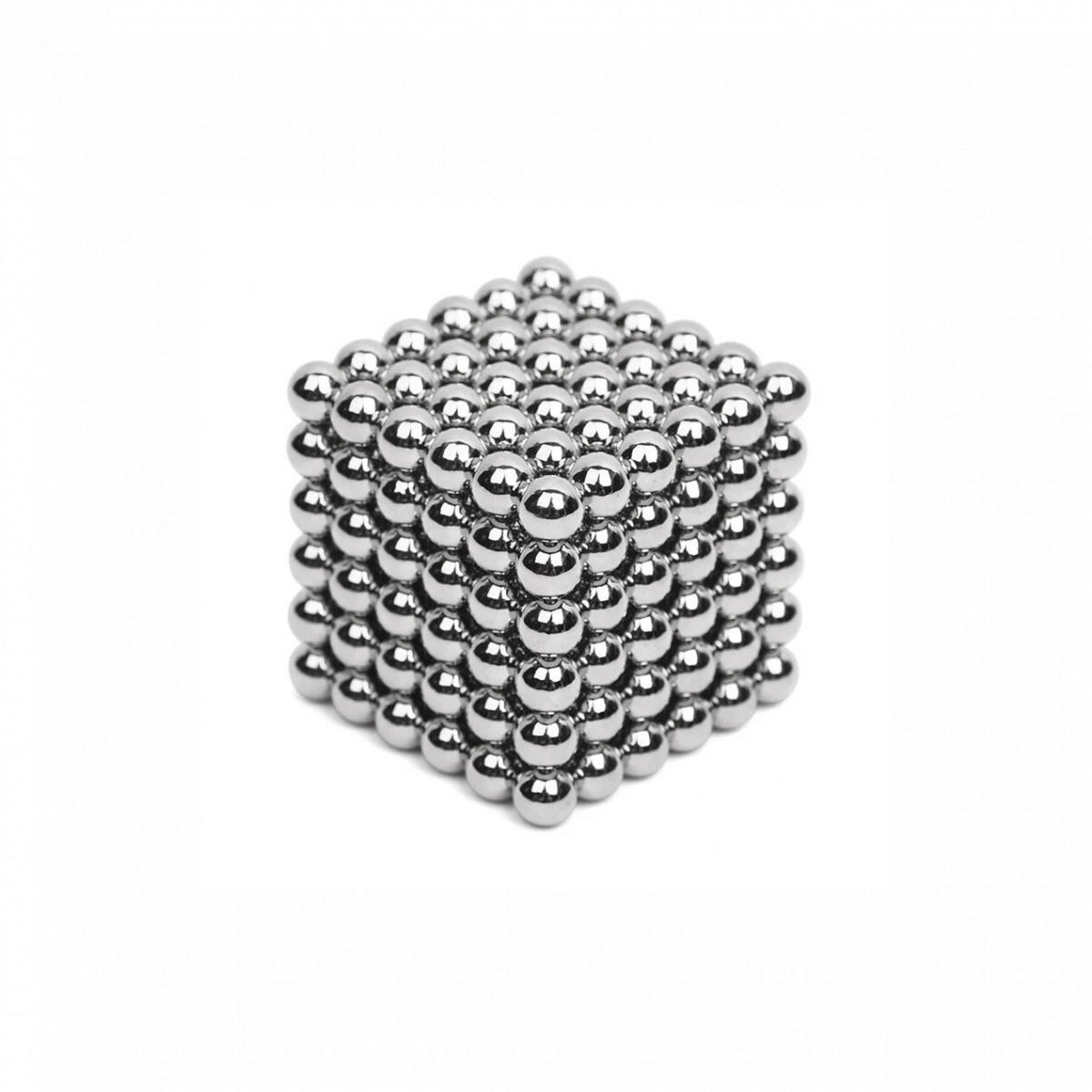 Игрушка Neo Cub Mini Silver