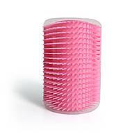 Интерактивная игрушка - чесалка для кошек Catit Розовый
