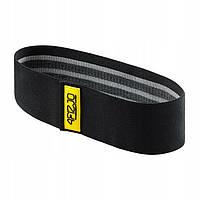 Резинка для фитнеса и спорта тканевая 4FIZJO Hip Band Heavy Resistance 4FJ0071 SKL41-227856