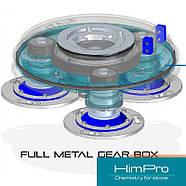 PLANETARIO 1500 NEW HyperGrinder Klindex - планетарный механизм нового поколения, фото 2