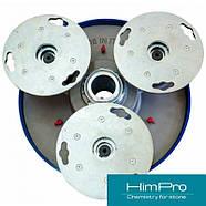 PLANETARIO 1500 NEW HyperGrinder Klindex - планетарный механизм нового поколения, фото 3