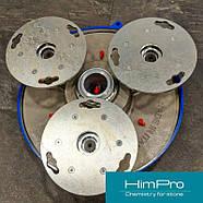 PLANETARIO 1500 NEW HyperGrinder Klindex - планетарный механизм нового поколения, фото 6