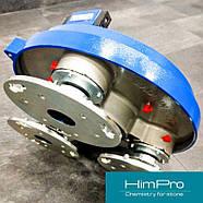 PLANETARIO 1500 NEW HyperGrinder Klindex - планетарный механизм нового поколения, фото 5