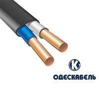 Кабель силовой гибкий ВВГнг-LS-П 3*4 (5кл) -0,66, Одескабель