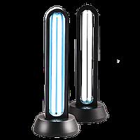 Бактерицидная  ультрафиолетовая лампа 38W с пультом дистанционного управления